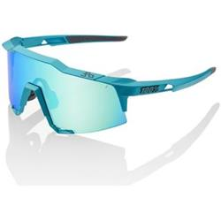 100% Speedcraft Peter Sagan Limited Edition Blue Topaz