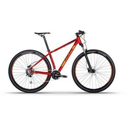 "2018 MMR 29"" Kuma 10 17""/M - red/orange"