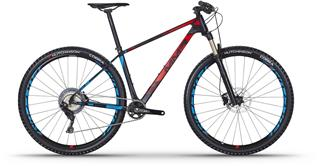 "2018 MMR 29"" Rakish 50 17""/M - black/red/blue"
