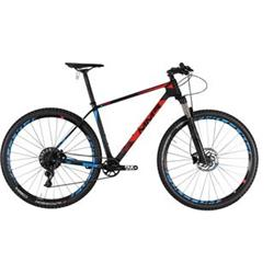 "2018 MMR 29"" Rakish 70 19""/L - black/red/blue"