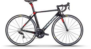 2019 MMR Adrenaline Aero 105 - 55/L - black/red