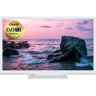 "24"" Toshiba 24W1764DG (HD Ready)"