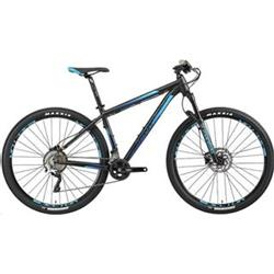 "29""  SILVERBACK 2020 Sola 3 - 20""/L - aston black/ prussian blue"