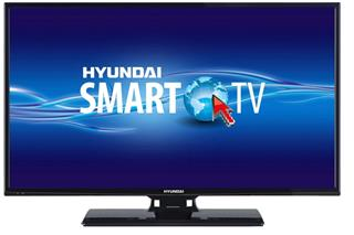 "48"" Hyundai FLR 48TS511 SMART, LED"