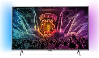 "55"" Philips 55PUS6401/12"
