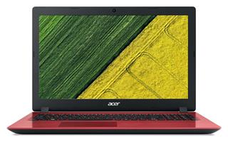 Acer Aspire 3 Oxidant Red (A315-51-31XP) (NX.GS5EC.002)