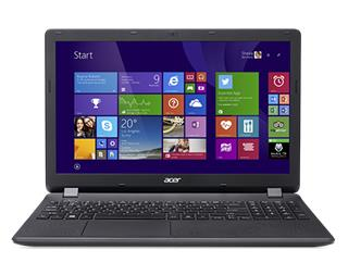Acer Aspire ES15 Diamond Black (ES1-571-P2SC) (NX.GCEEC.013)