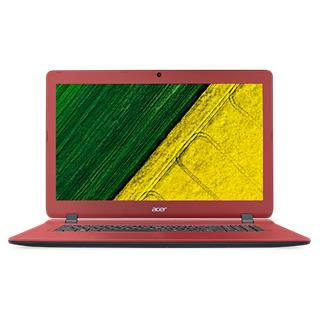 Acer Aspire ES17 Black/Red (ES1-732-C02L) (NX.GH5EC.002)