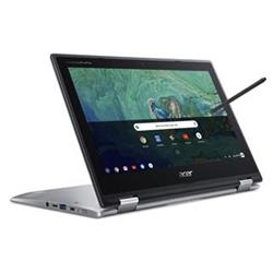 Acer Chromebook Spin 11 Silver (CP311-1HN-C3YV) (NX.GVFEC.001)
