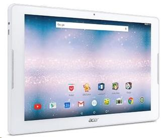 Acer Iconia ONE 10 16GB bílý (NT.LCFEE.009)