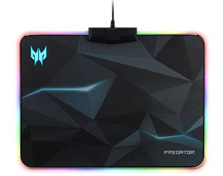 Acer Predator Gaming Mouse Pad RGB (NP.MSP11.008)