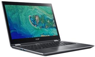 Acer Spin 3 Steel Gray (SP314-51-P0GT) (NX.GUWEC.006)