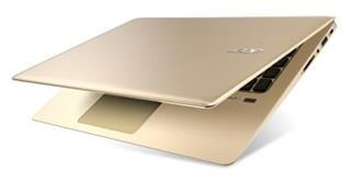 Acer Swift 3 Luxury Gold Full Aluminium (SF314-51-39BJ) (NX.GKKEC.003) - ROZBALENO