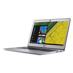 Acer Swift 3 Sparkly Silver Full Aluminium (SF314-51-52GF) (NX.GKBEC.007)