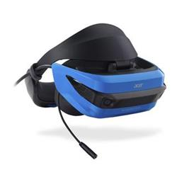 Acer Windows Mixed Reality Headset + Motion Controllers