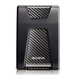 ADATA DashDrive Durable HD650 2TB černý