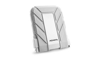 ADATA DashDrive Durable HD710A 1TB bílý