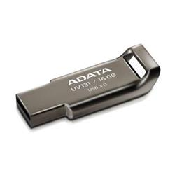 ADATA DashDrive UV131 16GB šedý