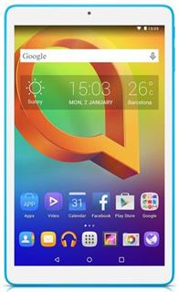 Alcatel A3 10 WiFi White