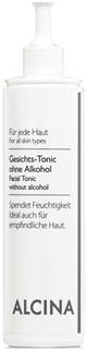 Alcina Facial Tonic Without Alcohol 200ml