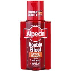 Alpecin Double Effect Caffeine Shampoo M 200ml