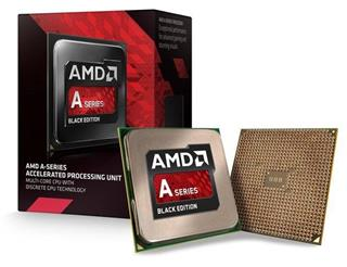 AMD A10-7890K Black Edition Godavari