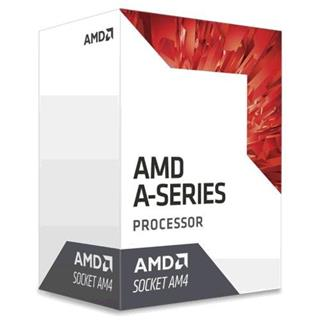 AMD Bristol Ridge A8-9600