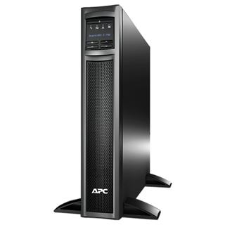 APC Smart-UPS X 750VA (600W) Rack 2U / Tower LCD,