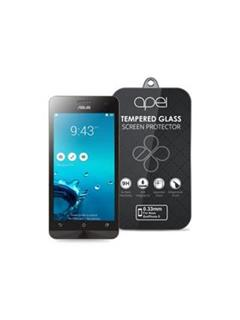 Apei Slim Round Glass Protector (0,3mm) pro ASUS Zenfone 5 (displej)