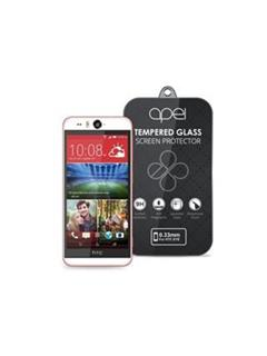 Apei Slim Round Glass Protector (0,3mm) pro HTC Desire EYE (displej)
