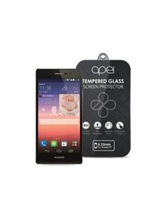 Apei Slim Round Glass Protector (0,3mm) pro HUAWEI P7 (displej)