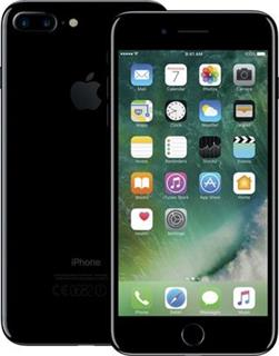 APPLE iPhone 7 Plus 128GB,verze CZ,jet black (mn4v2cn/a)