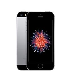 APPLE iPhone SE 32GB šedý (mp822cs/a)