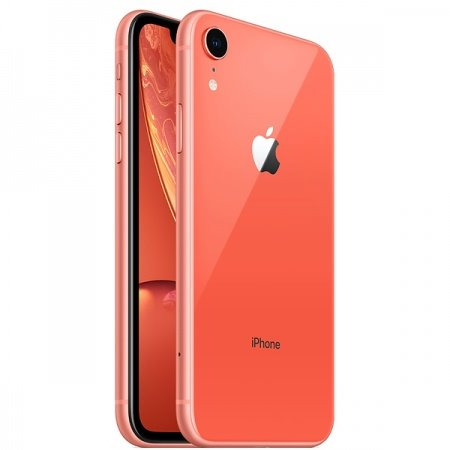 APPLE iPhone XR 128GB verze CZ Coral