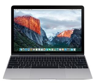 "APPLE MacBook 12"" (mlh82cz/a)"