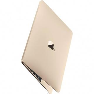 "APPLE MacBook 12"" Retina (mnyk2cz/a) Gold"