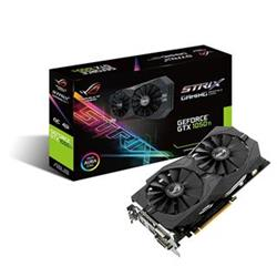 ASUS GeForce GTX 1050 Ti ROG STRIX-GTX1050TI-O4G-GAMING