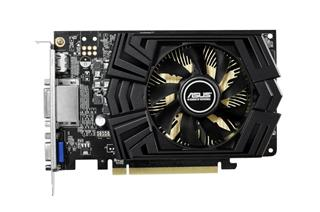 ASUS GeForce GTX 750 Ti GTX750TI-PH-2GD5