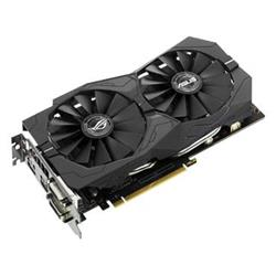 ASUS ROG Strix GeForce GTX 1050 Ti (STRIX-GTX1050TI-4G-GAMING)