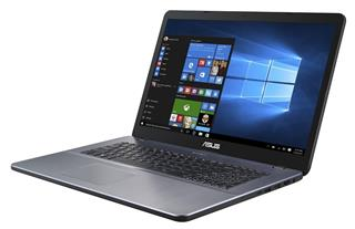 ASUS VivoBook 17 X705UV-GC197T Star Grey