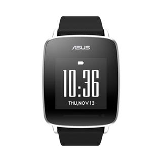 Asus VivoWatch, Sleep monitor, HR, Sport - černé