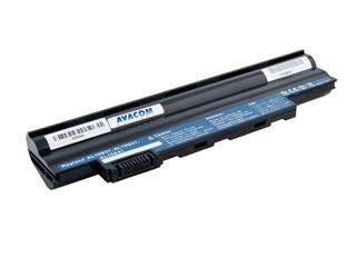Baterie Acer Aspire One 522/D255/D260/D270 series Li-Ion 11,1V 5000mAh 56Wh black