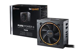 be quiet! Pure Power 9 700W CM