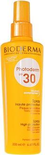 Bioderma Photoderm Spray SPF 30 200ml