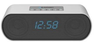 BLAUPUNKT rádiobudík BT15CLOCK Bluetooth