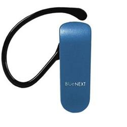 Blue Next BN-708 Bluetooth HF Blue, modrý