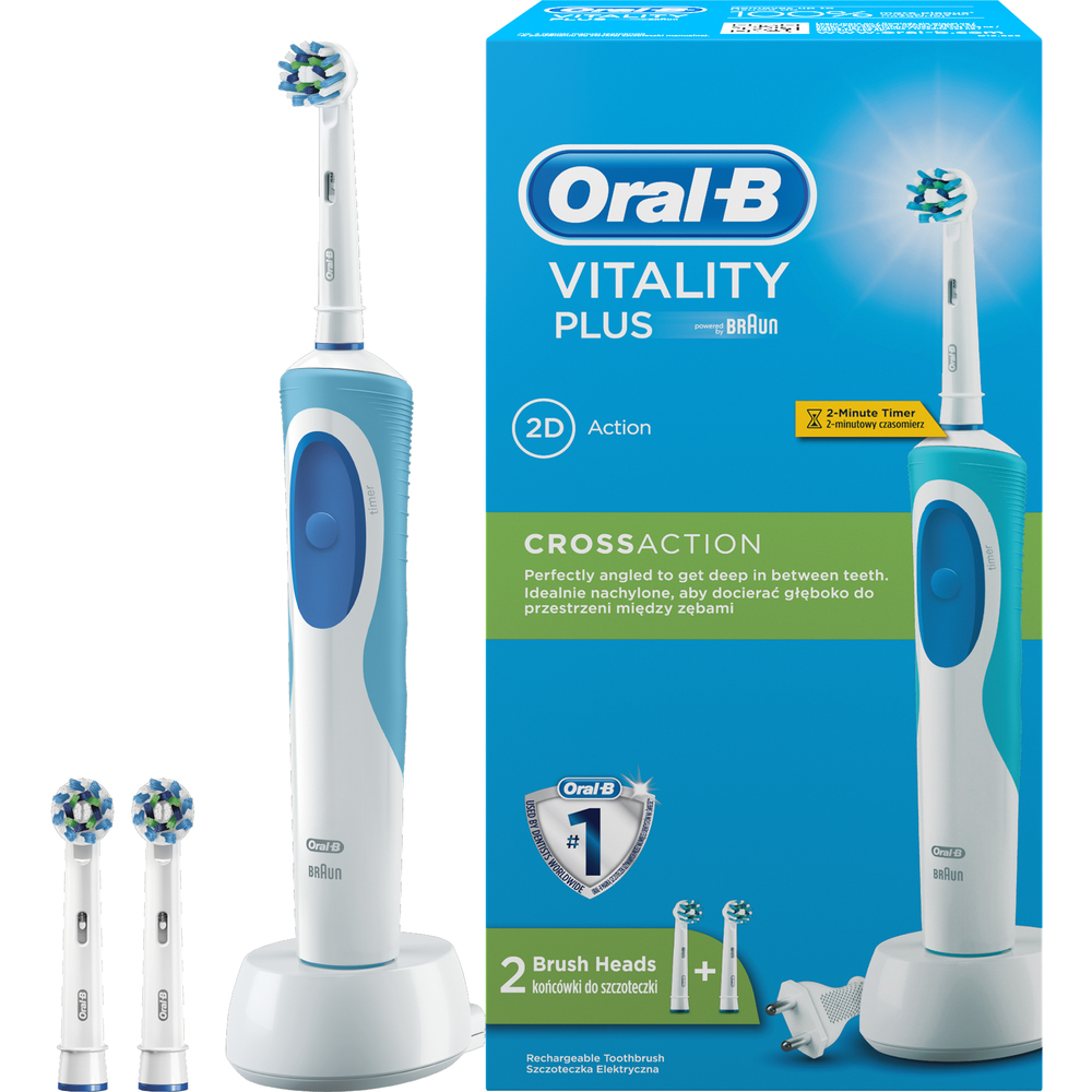 Braun Oral B Vitality Precision Clean Dm