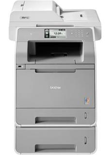Brother MFC-L9550CDW - ROZBALENO