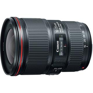 CANON objektiv EF 16-35mm f/4 L IS USM