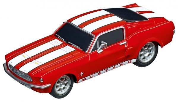 Carrera GO/GO+ 64120 Ford Mustang 1967